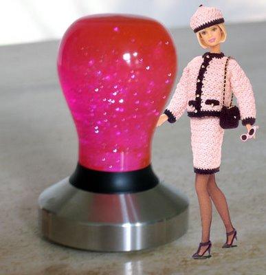 barbie & tampie